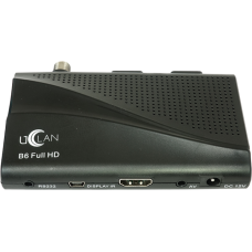 uClan B6 Full HD